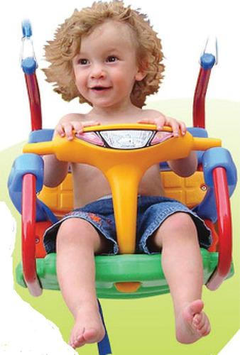 hamaca juegosol bebé/niño