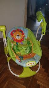 2fa842a52 Silla Vibratoira Para Bebe. Carters Hamacas Columpios - Juegos y Juguetes  para Bebés para Bebes en Mercado Libre Uruguay