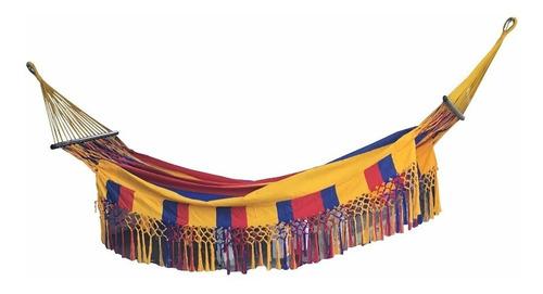 hamaca morroana tipicos colombia hecho a  mano artesania