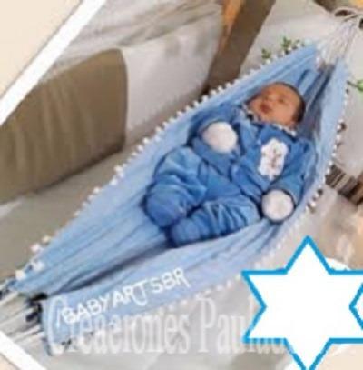 5bdead364 Hamaca Para Bebe Cuna - $ 85.000 en Mercado Libre