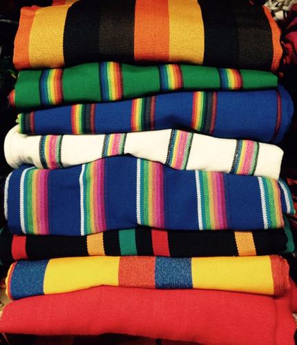 hamacas artesanías colombianas en algodón