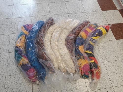 hamacas columpio nylon  modelo curvo