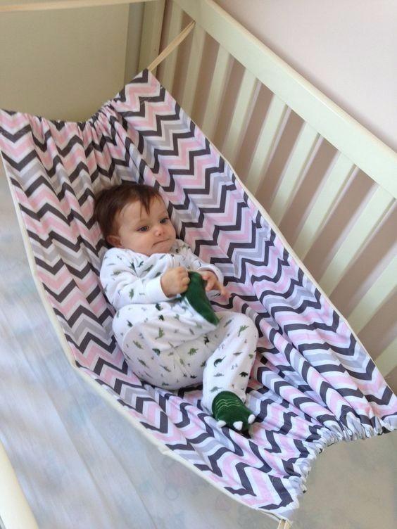 Hamacas de cuna para bebes recien nacidos ni a o ni o - Cunas recien nacido ...