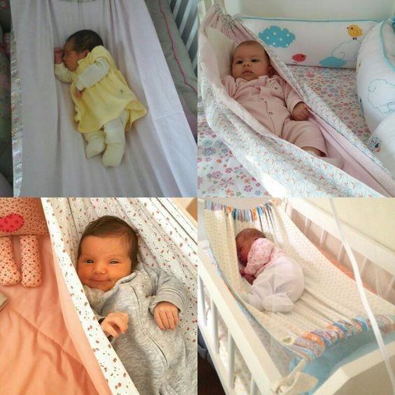 Hamacas de cuna para bebes recien nacidos ni a o ni o - Cunas para bebes recien nacidos ...