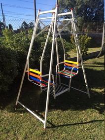490192f18 Hamaca Doble. Caños Reforzados en Mercado Libre Argentina