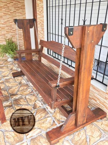 Hamacas madera para jard n piscinas artesan as myv 14 - Hamacas para jardin ...