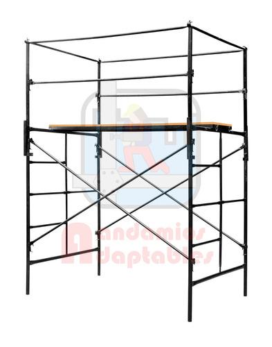 hamacas y andamios para la construcción