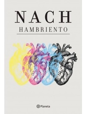 hambriento - nach - físico/ papel - nuevo - original