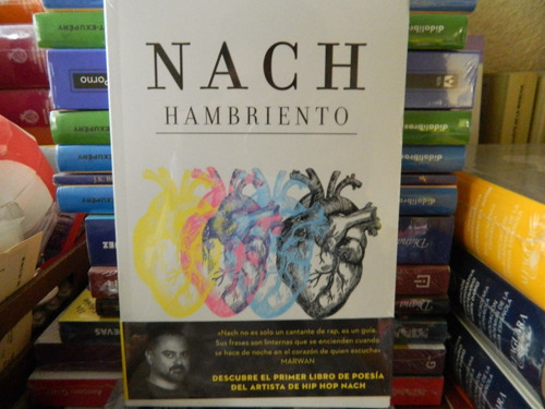 hambriento - nach - nuevo - original