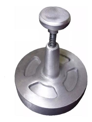 hamburguesera fumdimax manual a golpe 10 cm aluminio