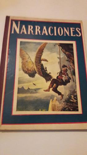 hamer - narraciones - ed. sopena, 1942 - con ilustraciones