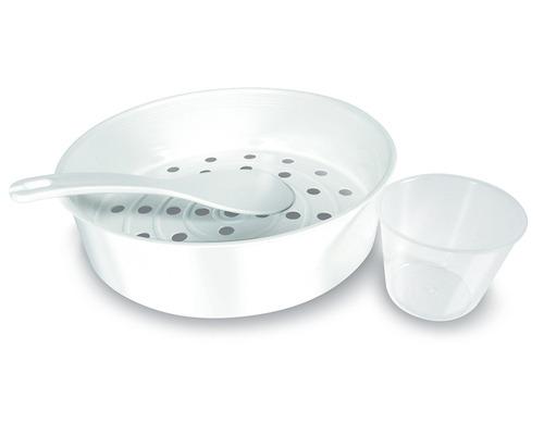 hamilton beach 10-cups uncooked resultando en 20-cups cooked