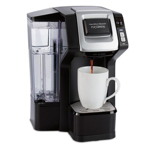 hamilton beach 49975 cafetera electrica cafe molido k pods