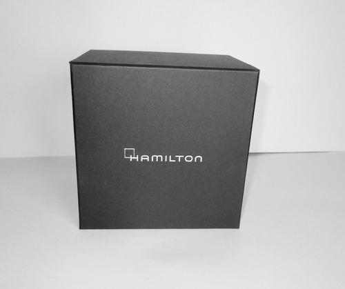 hamilton khaki automatico h766650
