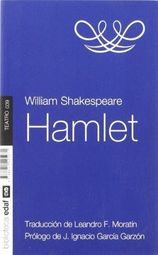 hamlet. shakespeare. (bim6)