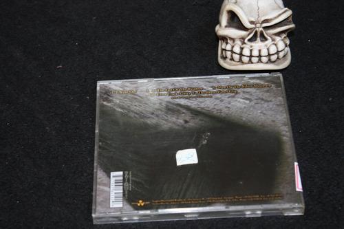 hammerfall i want out cd importado  !