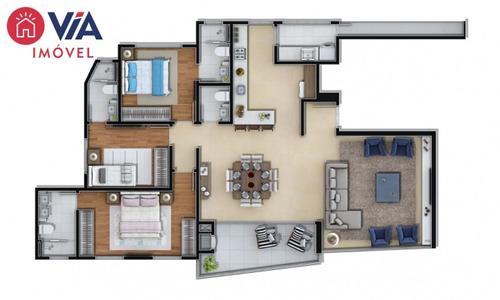 hamptons tower residencial  - 124