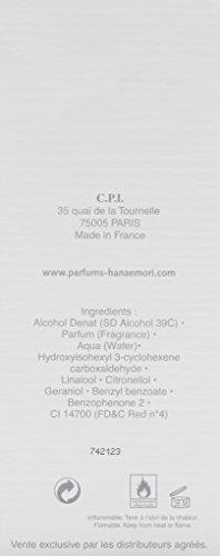 hanae mori - hanae mori edp spr 1.7 oz / 50 ml