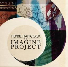 hancock herbie the imagine project cd nuevo