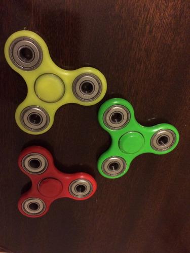hand fidget spinner