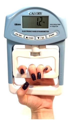 hand grip fitness