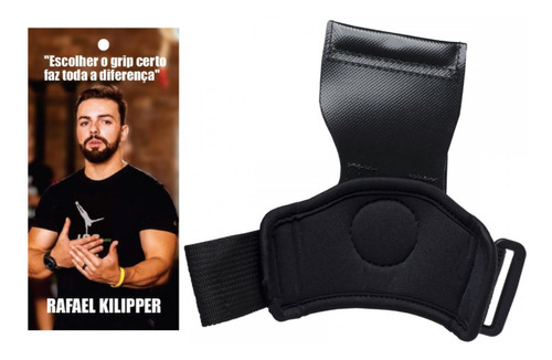 hand grip power skyhill crossfit preta - rafa kilipper