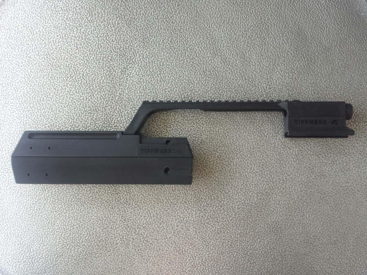 Hand Guard + Carry Handle Modelo G36 Tippmann X7 / X7 Phenom