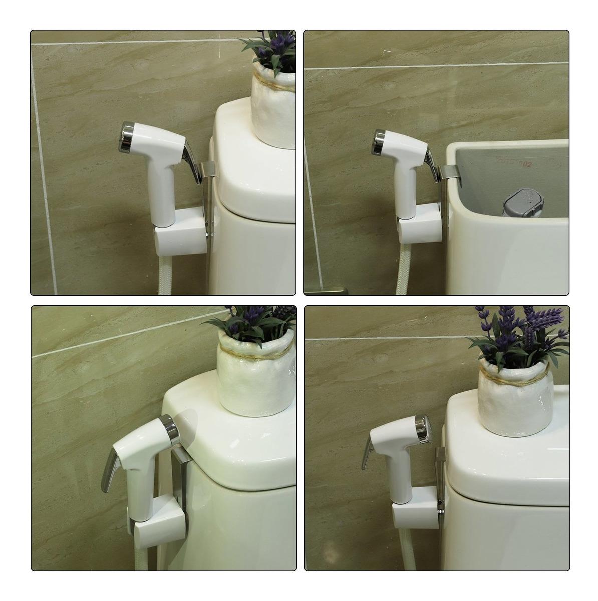 Prime Hand Held Bidet Sprayer Bathroom Toilet Set Cloth Diaper Spr Inzonedesignstudio Interior Chair Design Inzonedesignstudiocom