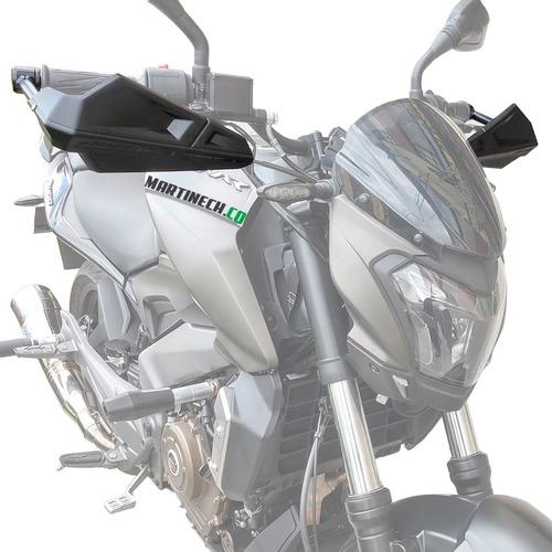 hand saver moto cortavientos protector manos premium