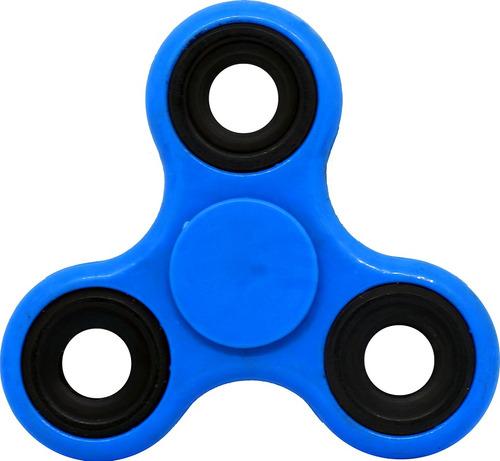 hand spinner b t-08 azul