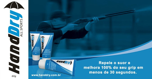 handdry grip tennis pole tiro crossfit 60ml