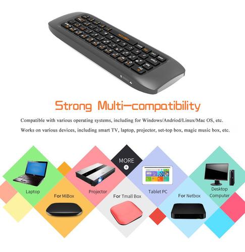 handheld para andriod tv box smart tv htpc iptv pc pad