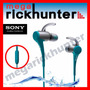 Audifono Handsfree Sony Mdr-as800ap, Resis Agua P/ Android