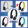 Audifonos Bluetooth Genius Handsfree Hs-920bt Itelsistem
