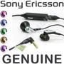 Pedido Hands Free Stereos Audifonos Sony Ericsson Mh-500 50