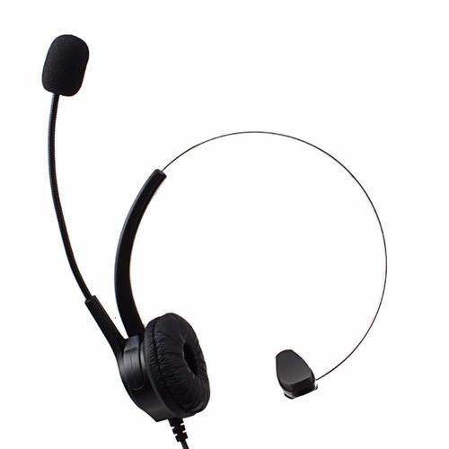 hands-free call center ruido agptek envio gratis