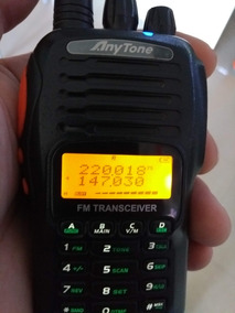 Anytone At 3318 E