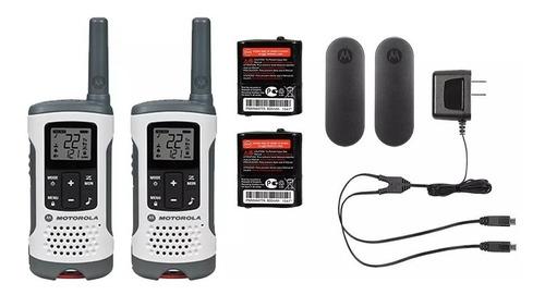 handy motorola walkie talkie t260 40km oferta