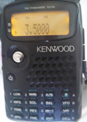 handy tribanda kenwood th-f6a