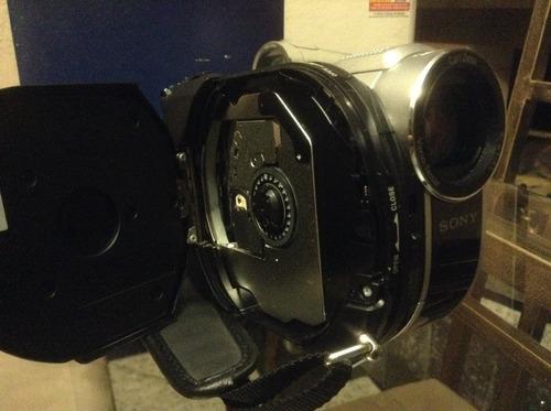 handycam acess/ filmadora sony