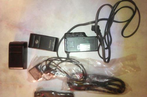 handycam de casette sony