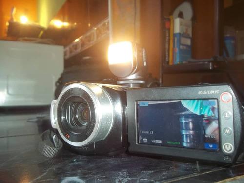 handycam sony hd1080