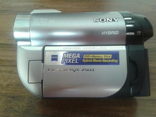 handycam sony megapixel dcr-dvd710