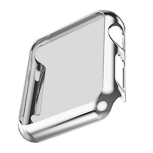 handygear cubierta caso para manzana reloj , chapado cubiert
