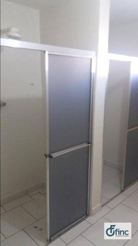 hangar aeroporto de sorocaba para venda e locação, vila barão, sorocaba. - ga0192