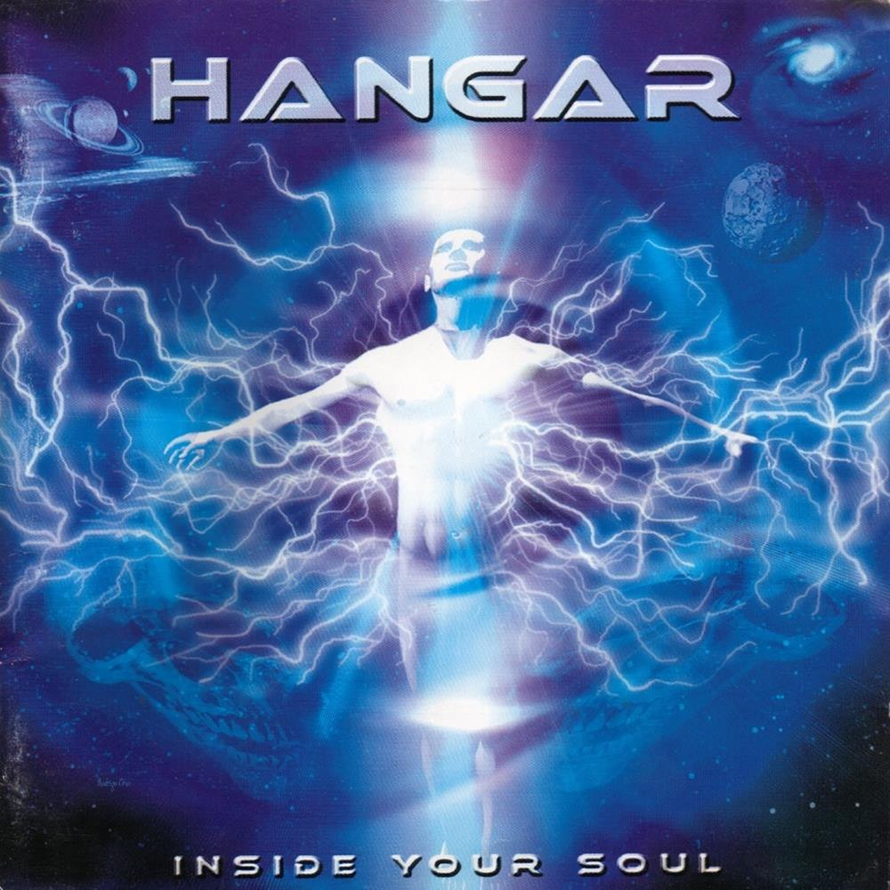 Resultado de imagem para Inside Your Soul Hangar