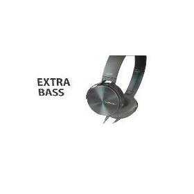 Hanizu Hz-450 Headphone Extra Bass Stereo Fone De Ouvido