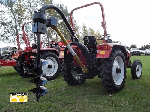 hanomag 304 a 4x4, nuevo 30 hp garantia