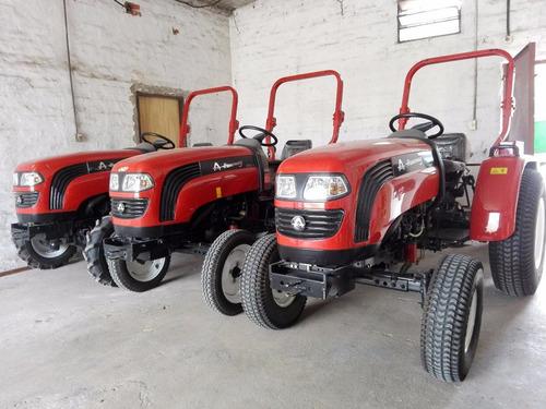 hanomag año tractores