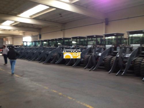 hanomag h-150, 12 cuotas sin interés, balde 1.5 metros nueva